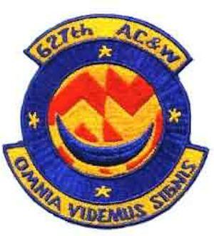 627th Radar Squadron