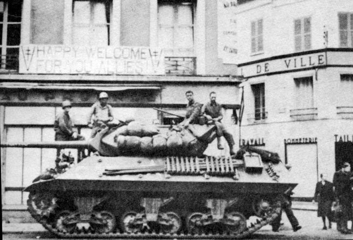 628th Tank Destroyer Battalion