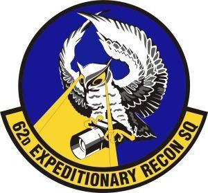 62d Expeditionary Reconnaissance Squadron