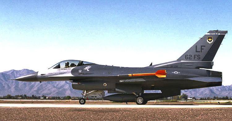 62d Fighter Squadron