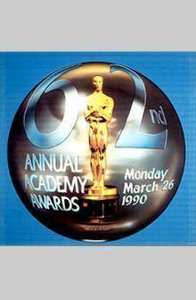 62nd Academy Awards httpsuploadwikimediaorgwikipediaenthumb3