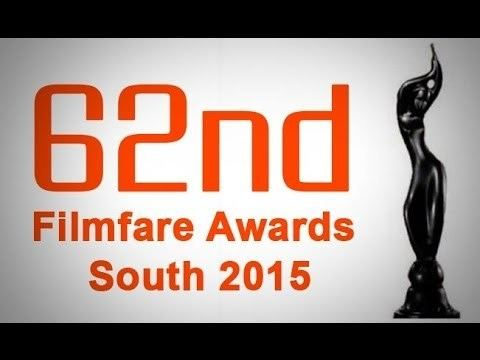 62nd Filmfare Awards South httpsiytimgcomviNGKP5odi00Ahqdefaultjpg