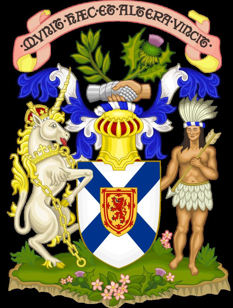 62nd General Assembly of Nova Scotia
