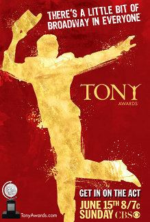 62nd Tony Awards