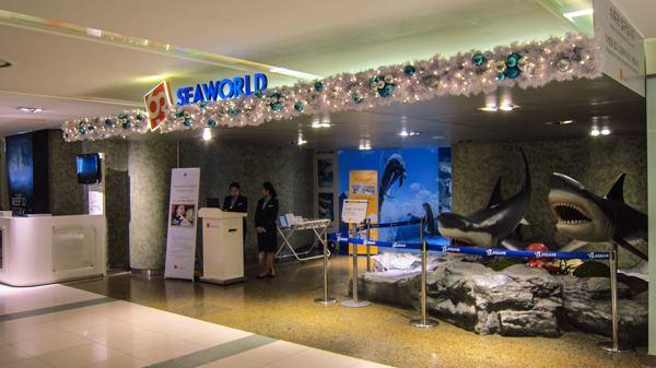 63 Seaworld 63 Building 63 City Iconic Golden Skyscraper The Seoul Guide