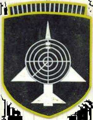 635th Radar Squadron