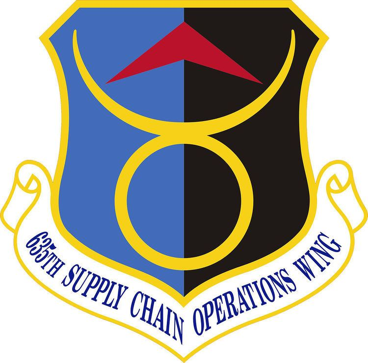 635th Supply Chain Operations Wing