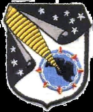 637th Radar Squadron