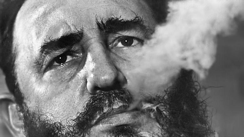 638 Ways to Kill Castro movie scenes