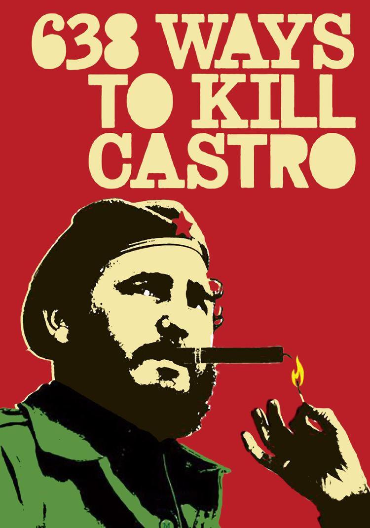 638 Ways to Kill Castro httpsnewsdinwpcontentuploads201611638wa