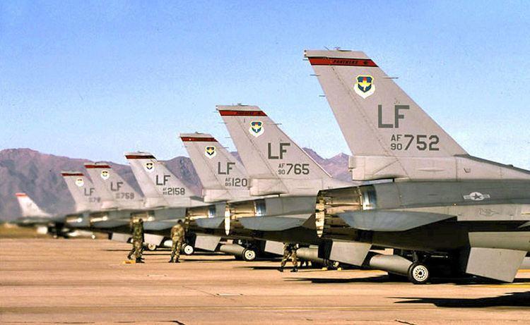 63d Fighter Squadron