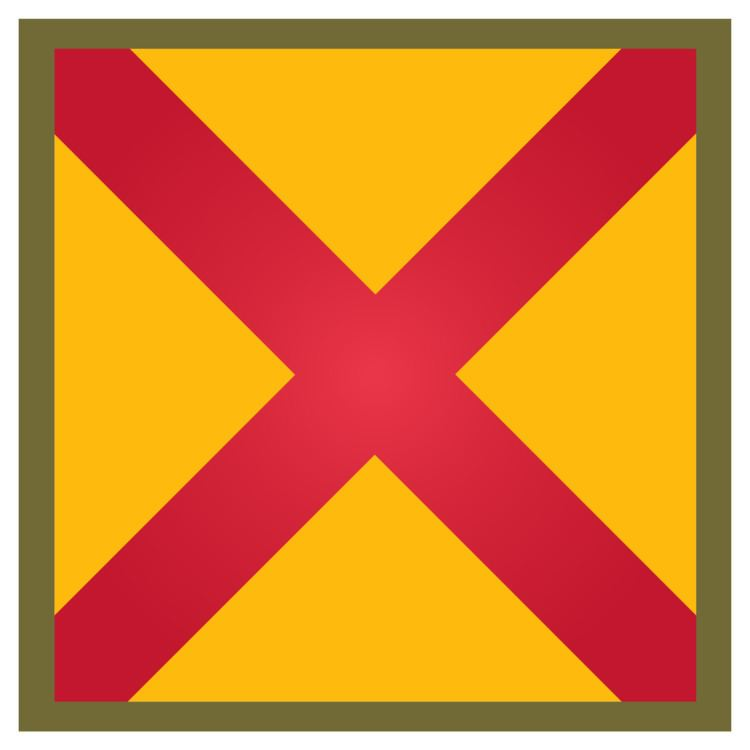 63rd Cavalry Division (United States)