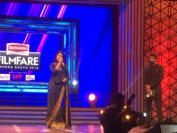 63rd Filmfare Awards South data1ibtimescoincacheimg0450enfull611110