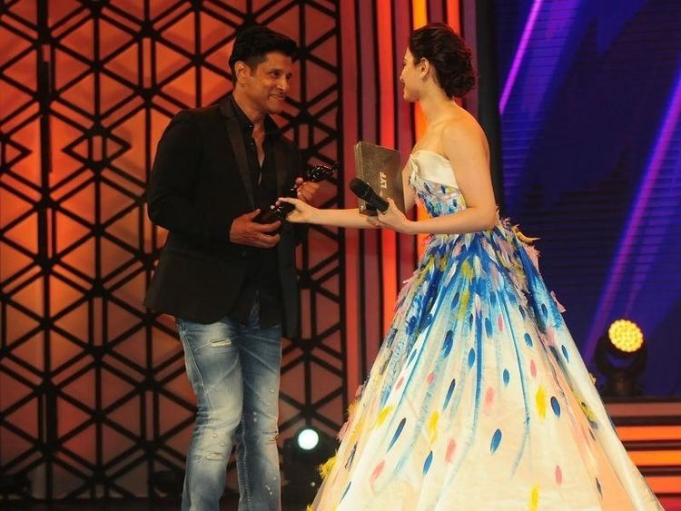 63rd Filmfare Awards South 63rd Brittania Filmfare Awards South 2016 In Pictures The Times