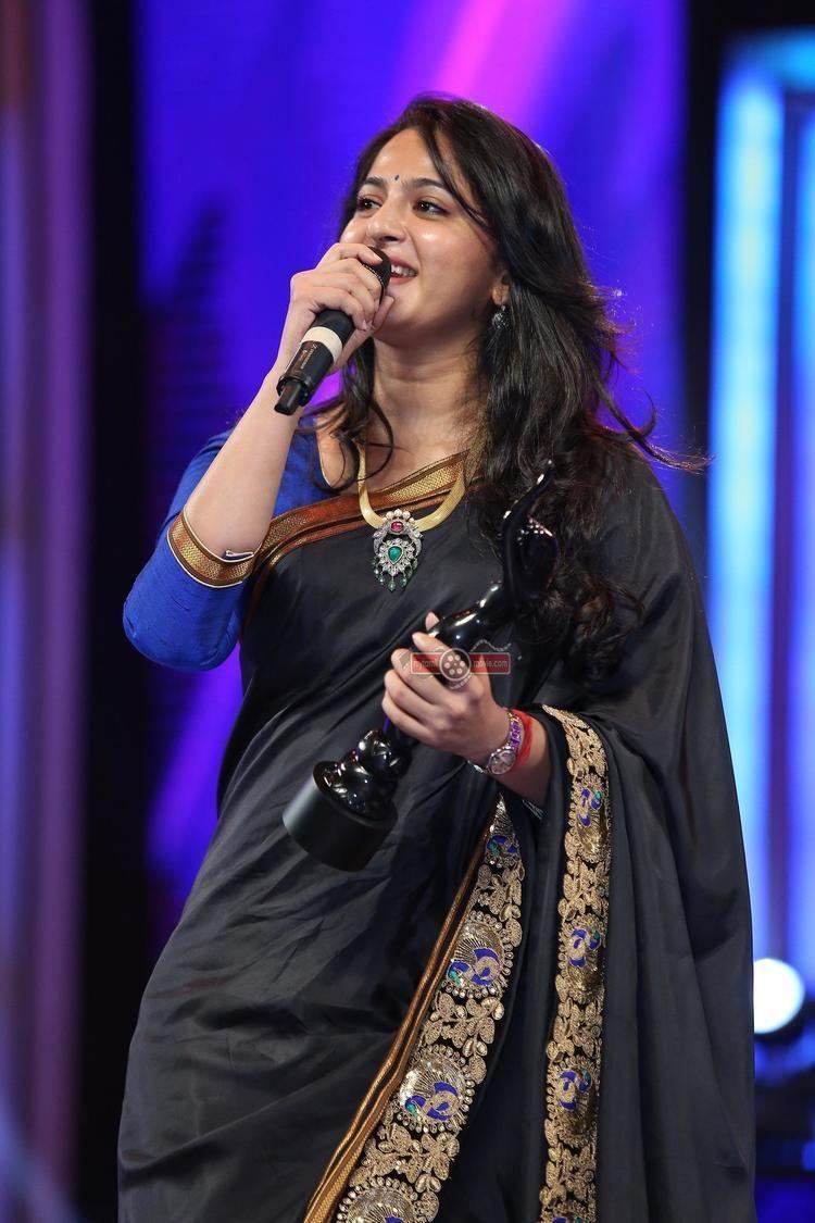 63rd Filmfare Awards South 63rd Filmfare Awards Photos