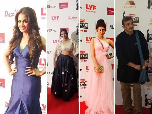 63rd Filmfare Awards South 63rd Filmfare Awards South Take A Look At The Kannada Winners