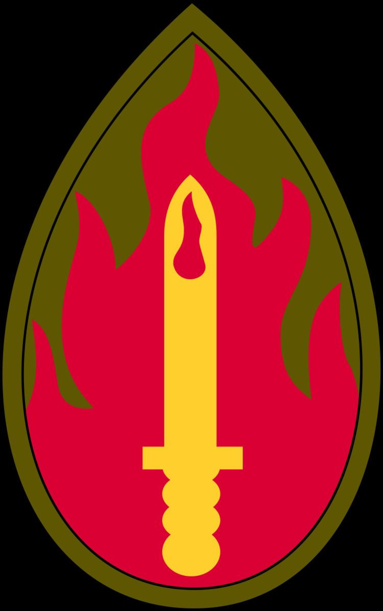 63rd Infantry Division (United States)