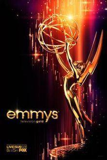 63rd Primetime Emmy Awards httpsuploadwikimediaorgwikipediaenthumb4