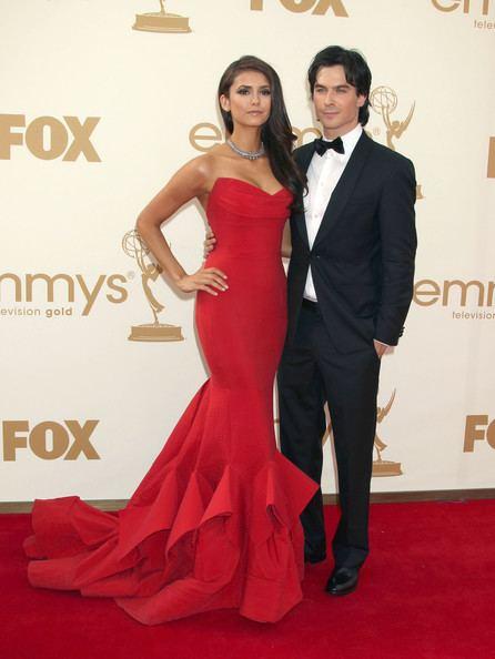 63rd Primetime Emmy Awards Ian Somerhalder Photos Photos The 63rd Primetime Emmy Awards 2011