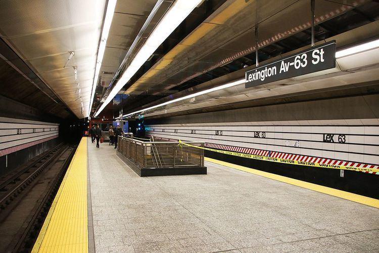 63rd Street Lines
