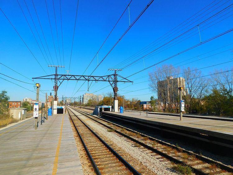 63rd Street station (Metra)