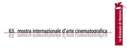 63rd Venice International Film Festival