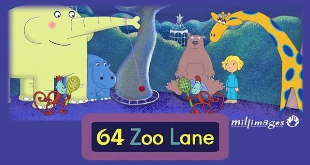 64 Zoo Lane 64 Zoo Lane Watch 8 full online videos of kids39 favorite anime tv