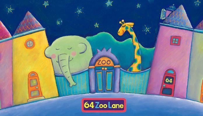 64 Zoo Lane 64 Zoo Lane