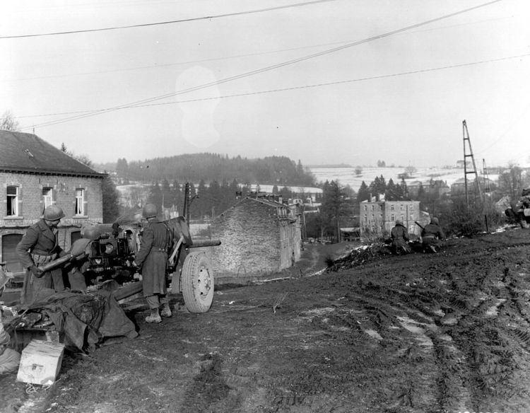 643rd Tank Destroyer Battalion