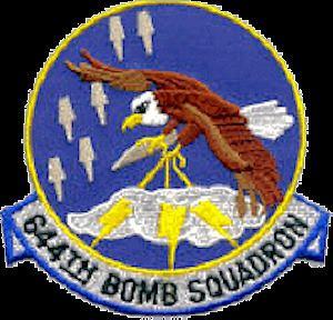 644th Bomb Squadron