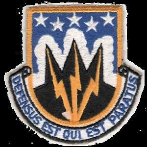 644th Radar Squadron