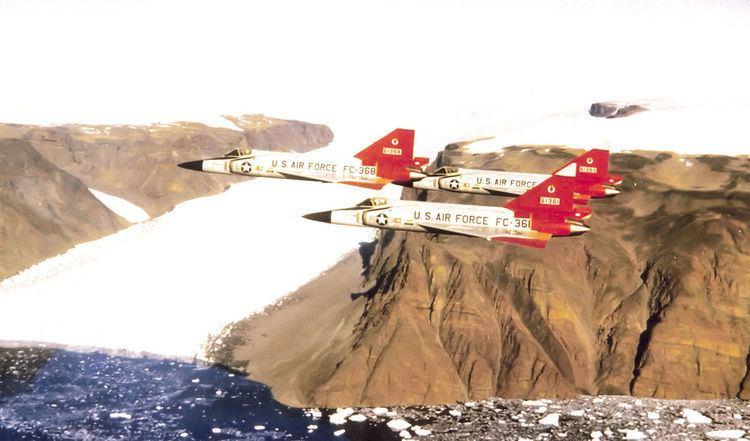 64th Air Division