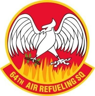 64th Air Refueling Squadron