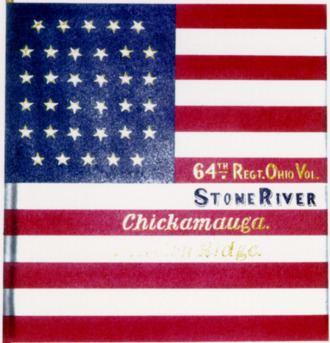 64th Ohio Infantry