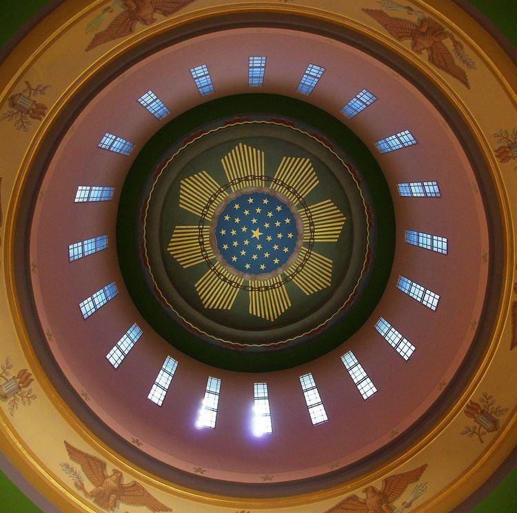 64th Oregon Legislative Assembly