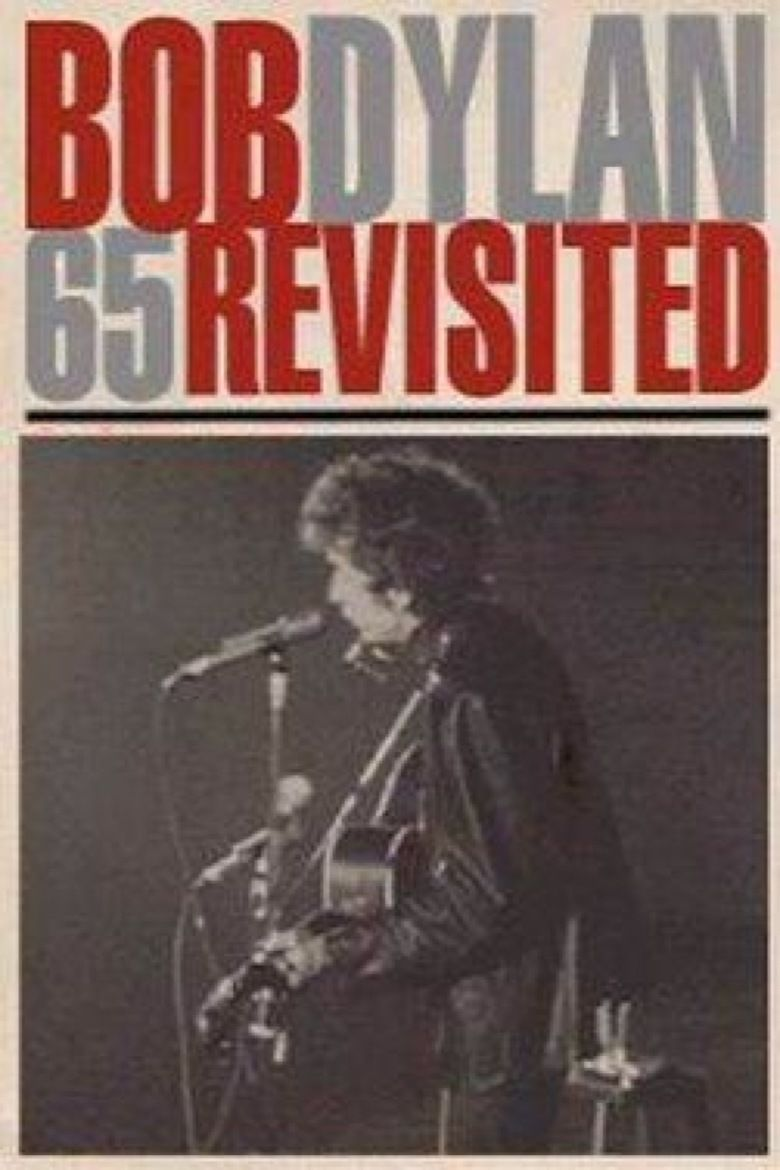 65 Revisited movie poster
