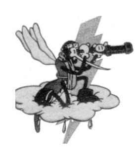 653d Bombardment Squadron