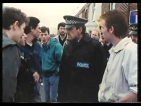 6.57 Crew Documentary on 657 crew and hooliganism Portsmouth FC YouTube
