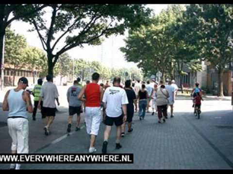 6.57 Crew Rotterdam Hooligans vs 657 Crew portsmouth fc YouTube