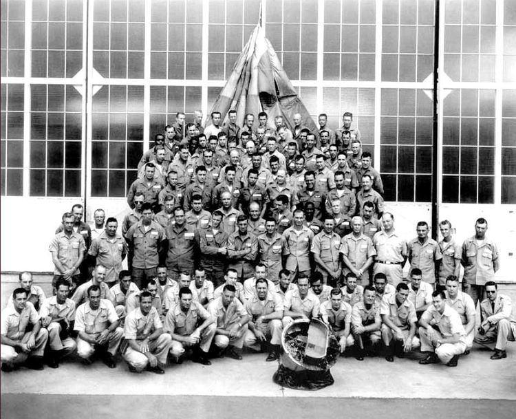 6593d Test Squadron