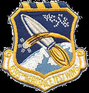 6595th Aerospace Test Wing