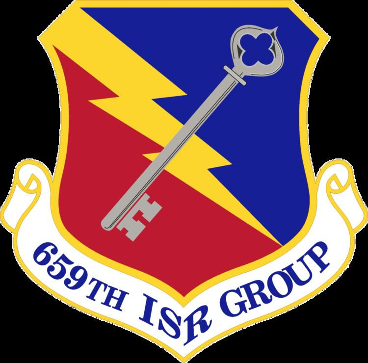 659th Intelligence, Surveillance and Reconnaissance Group