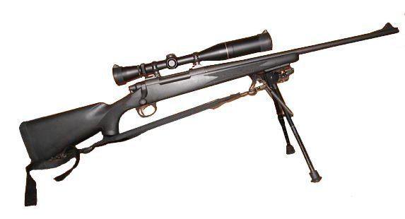 6.5mm Remington Magnum