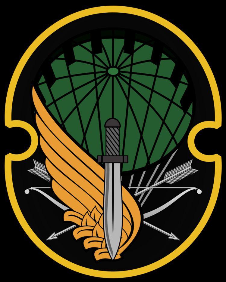 65th Airborne Special Forces Brigade (Iran)