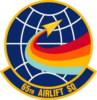 65th Airlift Squadron