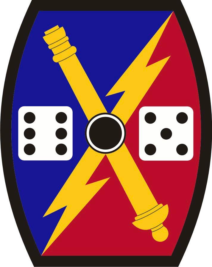 65th Field Artillery Brigade (United States)