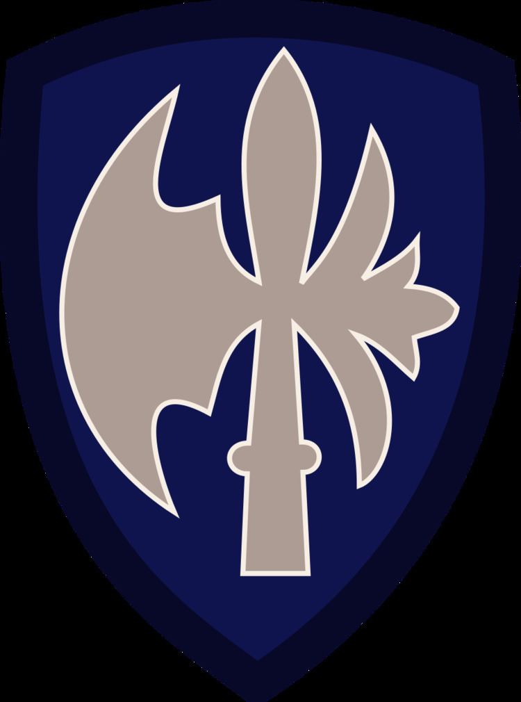 65th Infantry Division (United States)