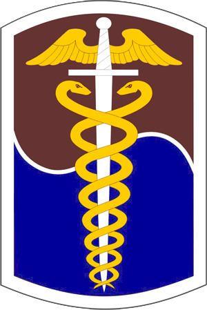 65th Medical Brigade (United States)