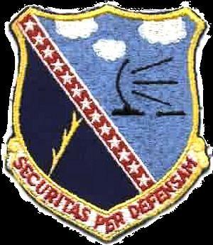 660th Radar Squadron