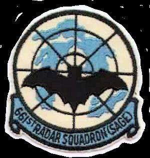 661st Radar Squadron